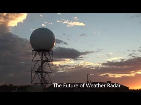 The Future of Weather Radar