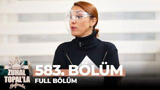 Zuhal Topal'la Sofrada 583. Bölüm (14 Nisan 2021)