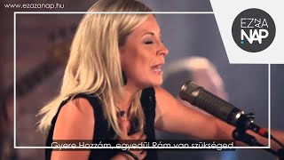 Bethel Music - Come To Me ft. Jenn Johnson (magyar felirattal)