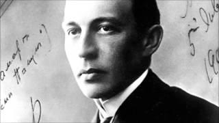 Nikolay Khozyainov plays Margaritki (Daisies), Op.38, No.3 by Rachmaninov