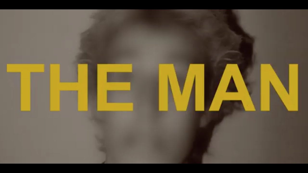 THE MAN (official music video)
