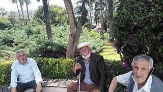 Экскурсия в Алании, шикарный отдых в Турции, центр города , жизнь на пенсии в Турции