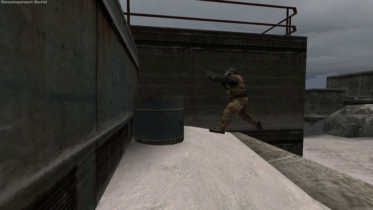 Go4CA Frags by LightweighT