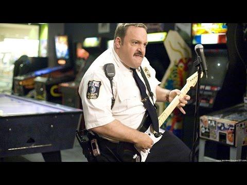 Robbie Collin reviews Paul Blart: Mall Cop 2