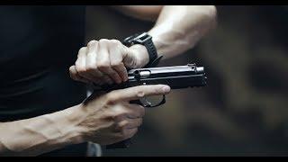 задержки при стрельбе из пистолета