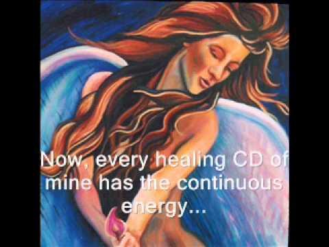 Healing Music by Jill Mattson Solfeggio & Fibonacci Tones