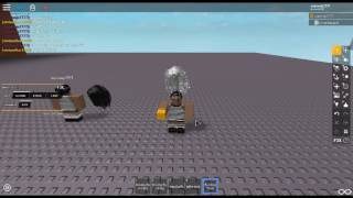 How to weld on roblox the easy way.