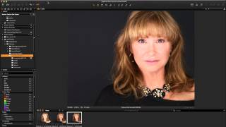 Peter Hurley Talks Jawline and Positioning for Headshots
