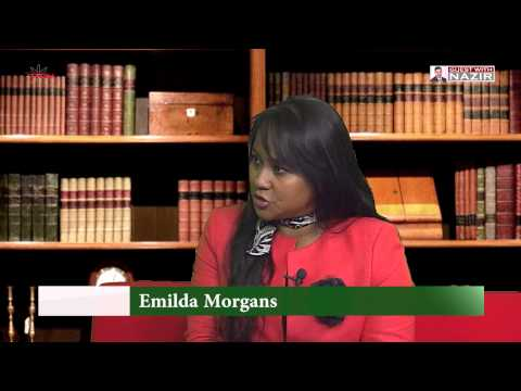 Guest with Nazir -Emilda Morgans Solicitor