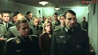 Hitler apprend que le père noël n'existe pas