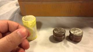 Coin Roll Hunting: #1 Unbelievable! Part 1