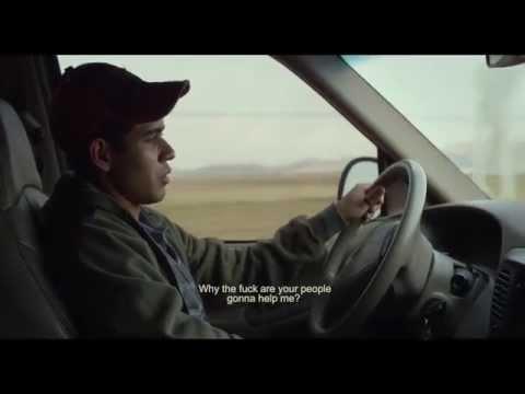 Trailer de 600 millas subtitulado en inglés (HD)