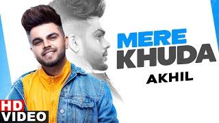 Mere Khuda (Full Video) | Akhil | Bob | Latest Punjabi Songs 2020 | Speed Records