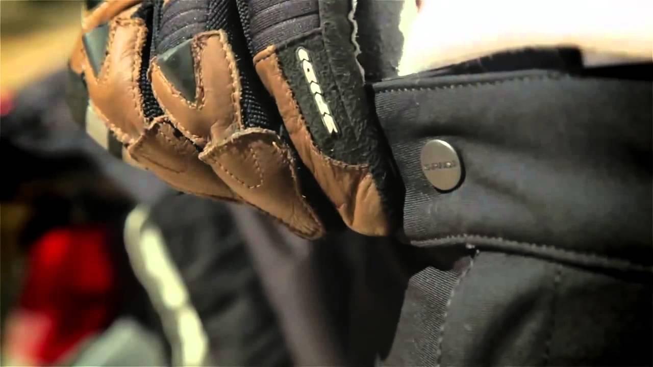 Pantalon SPIDI THUNDER H2OUT PANT