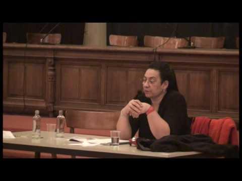 """Conférence """"Regard anthropologique sur l'homosexualité féminine et masculine"""" par Chris Paulis"""