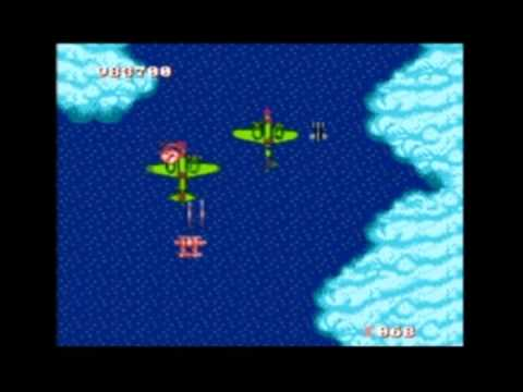 1943: The Battle of Midway - NES - Mission 11