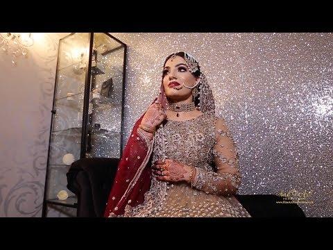 Asian Wedding Highlights | Female Photographer & Videographer | Ark Royal Venue