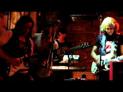 Sweet Home Chicago (Robert Johnson) - Seven