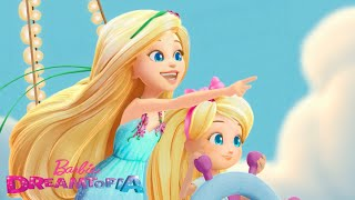 Barbie™ Dreamtopia Hayaller Ülkesi   Barbie