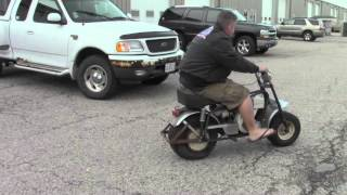 Heald Trail Super Bronc Vt-7 For Sale