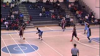 Mt. Zion Christian Academy vs Cape Fear Community College Part 4