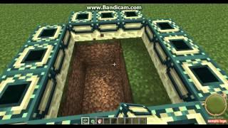 Poradnik Minecraft - Jak zrobić portal do endu