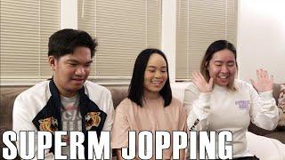 SuperM (슈퍼엠)- Jopping (Reaction Video)