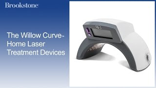 The Willow Curve™ Home Laser Treatment Devices