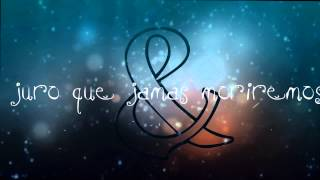 Of Mice & Men - My Understandings - Sub. Español