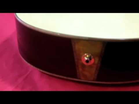 takamine g series eg463sc youtube. Black Bedroom Furniture Sets. Home Design Ideas