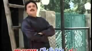 mata pata da raees bacha new pashto song 2011 flv