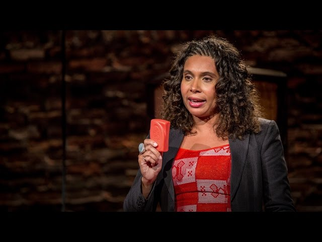 【TED】Myriam Sidibe: The simple power of handwashing