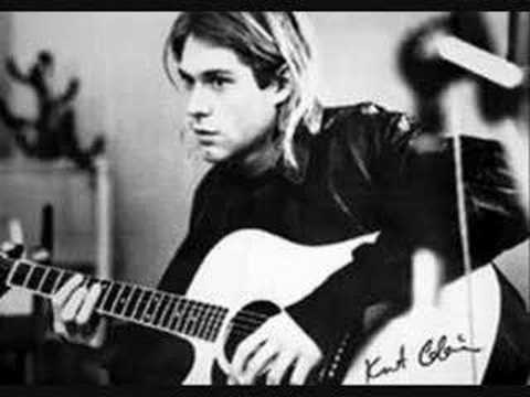 Nirvana- Heart Shaped Box demo 1993 mp3