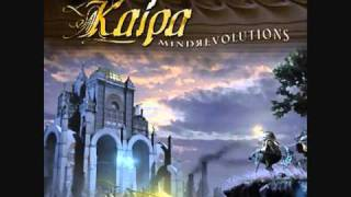 Kaipa - Electric Leaves