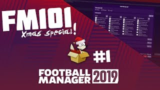 Football Manager 2019 - FM101, advanced player database / Tips, tricks u0026 guides!