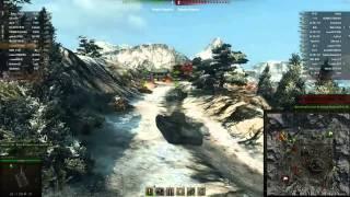 World of Tanks Ep 12 - Un nuovo stile di video