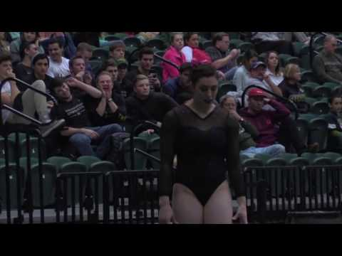 Tribe Gymnastics Promo 2017
