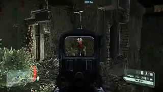 Crysis 3  -XFX 7970-