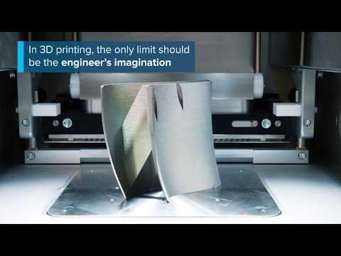 0 - Forschungsprojekt untersucht Entstehung von Strukturmängeln bei 3D-Druck mit Metall