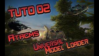 WoT Tuto 02-   Universal Model Loader
