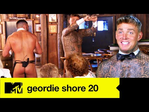 EP #9 SPOILER: James And Beau's Cheeky Night Out | Geordie Shore 20
