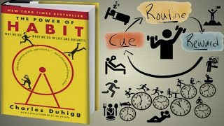 The Power of Habit by Charles Duhigg [ Animated Book Summary ]