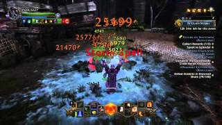 Neverwinter: farming the Wonders of Gond event