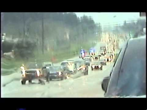 Escape from Orleans and The Hurricane Effect; Remembering Katrina 10 year anniversary PART 3
