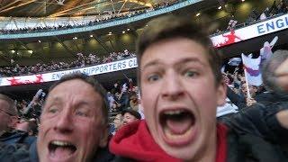 The Moment England got Sweet Revenge on Croatia | UEFA Nations League