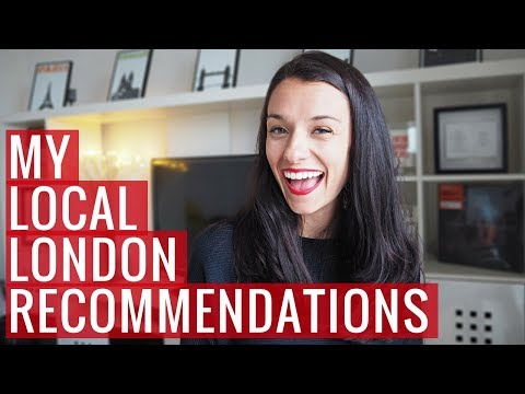 What to do in London as a Solo Traveler from YouTube · Duration:  3 minutes 3 seconds