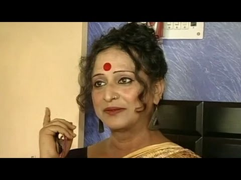 Transgender becomes college principal, a first in India