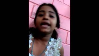 onapattu song by aparna prasad komband perumbavoor kerala