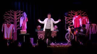 Скачать Театральная версия поэмы Николая Мельникова Русский крест