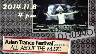 Asian Trance Festival™ 2nd Edition [7th Nov - 9th Nov, 2014]